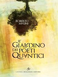 Il Giardino dei Poeti Quantici - copertina