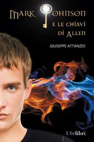 Mark Johnson e le Chiavi di Allen - copertina