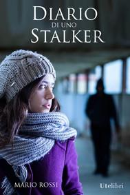 Diario di uno Stalker - copertina