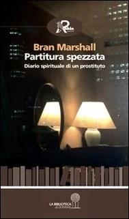 Partitura spezzata. Diario spirituale di un prostituto - copertina