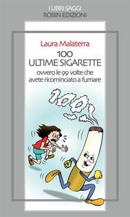 100 ultime sigarette - copertina