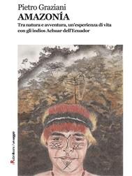 AMAZONÍA - copertina