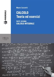CALCOLO. Teoria e esercizi - copertina