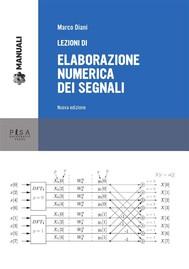 Lezioni di elaborazione numerica dei segnali - copertina