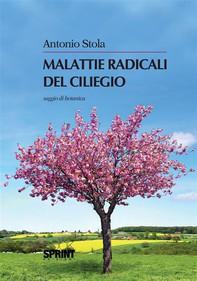 Malattie radicali del ciliegio - Librerie.coop