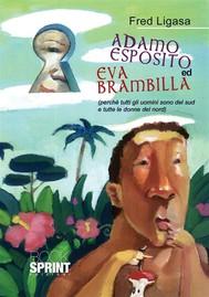 Adamo Esposito ed Eva Brambilla - copertina