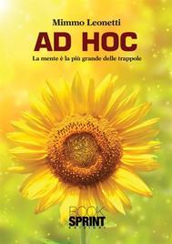 Ad Hoc - copertina