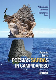 Poesias Sardas in Campidanesu - Librerie.coop