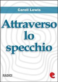 Attraverso lo Specchio (Through the Looking-Glass) - copertina