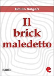 Il Brick Maledetto - copertina