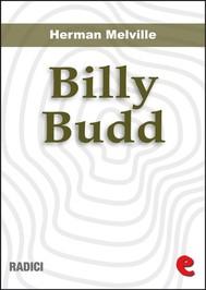Billy Budd, Marinaio (Billy Budd, Sailor) - copertina