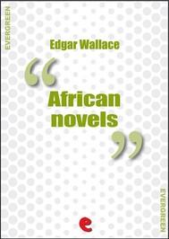 African Novels - copertina