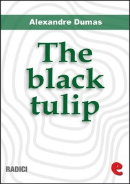 The Black Tulip - copertina