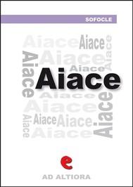 Aiace - copertina