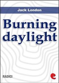 Burning Daylight - copertina