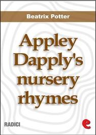 Appley Dapply's nursery rhymes - copertina