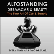 Altostanding - Dream Car & Beauty - copertina