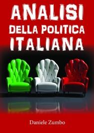 Analisi della Politica Italiana - copertina