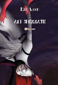 Ali spezzate - copertina