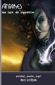 Antares - copertina