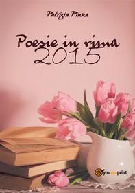 Poesie in rima 2015 - Librerie.coop