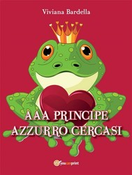 AAA Principe azzurro cercasi - copertina