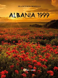 Albania 1999 - copertina