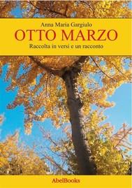 8 Marzo I quaderni di Narè 2014 - copertina