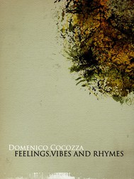 Feelings, vibes and rhymes - copertina