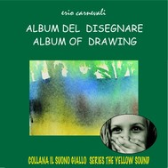 ALBUM DEL DISEGNARE - copertina