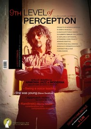 9th Level of Perception - copertina