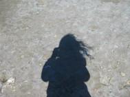 Angelina nel deserto - copertina