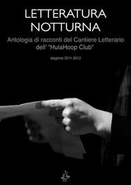 Letteratura Notturna - copertina