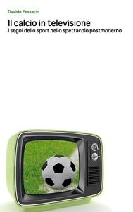 Il calcio in televisione - copertina