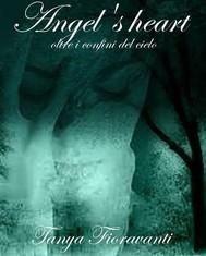 Angel's heart oltre i confini del cielo - copertina