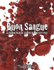 Buon Sangue - copertina