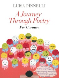 A Journey Through Poetry - Per Carmen - copertina