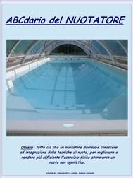 ABCdario del nuotatore - copertina