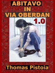 Abitavo in Via Oberdan - copertina