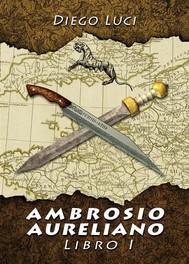 Ambrosio Aureliano, libro I - copertina