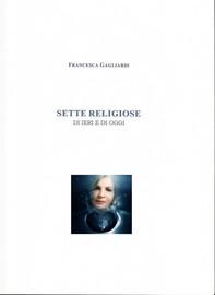 Sette religiose- di ieri e di oggi - Librerie.coop