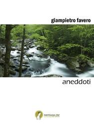 Aneddoti - copertina