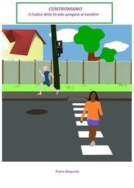 CONTROMANO - Il Codice della Strada spiegato ai bambini - copertina
