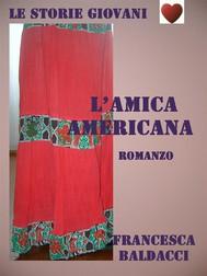 L'amica americana - copertina
