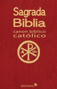 Sagrada Biblia - copertina