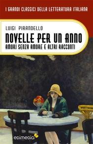 Novelle per un anno - copertina