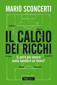 Il calcio dei ricchi - copertina