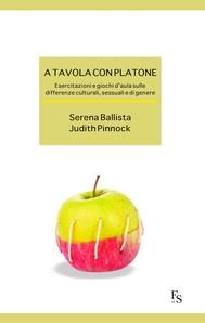 A Tavola con Platone - copertina