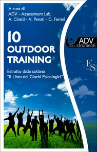 10 Outdoor Training - copertina