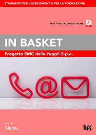 Kinetic – In basket - Librerie.coop